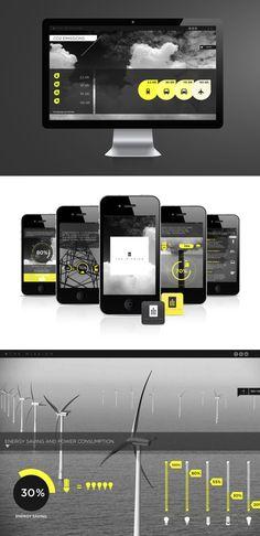 UI Inspiration May 2013