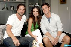 Interior Therapy   Jeff Lewis, Jillian Reynolds, Grant Reynolds Jeff Lewis Design, Reality Tv Shows, Season 2, Behind The Scenes, Therapy, Celebs, Couple Photos, Interior, Celebrities