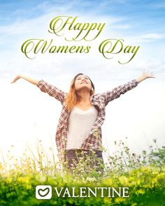Lets take time to appreciate the driving forces of the World, without them our existence is impossible. Happy Women's Day Ladies!- Team Valentine. https://valentineclothes.com #WomensDay #Women #Valentine #ValentineClothes #HappyShopping