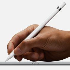 """""""If you see a stylus they blew it"""" - Steve Jobs. #fb #potkukelkkacom #apple #applepencil"""