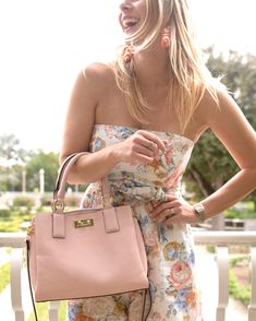 the ALOUETTE SATCHEL blush – Poppy & Peonies Straw Tote, Hermes Kelly, Vegan Leather, Peonies, Poppy, Satchel, Blush, Product Description, Chic