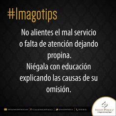 No alientes el mal servicio. Te compartimos un #Imagotip de nuestro Rector, Víctor Gordoa Gil.