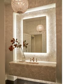 Bathroom decor for the bathroom remodel. Discover bathroom organization, bathroom decor tips, master bathroom tile a few ideas, master bathroom paint colors, and more. Bathroom Design Luxury, Bathroom Design Small, Home Interior Design, Bathroom Designs, Interior Lighting Design, Interior Paint, Dream Bathrooms, Beautiful Bathrooms, Master Bathrooms