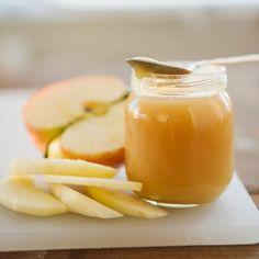 Vite fait, bien fait : la compote de pommes parfumée aux zestes d'agrumes Un dessert rapide et vitaminé
