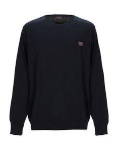PAUL & SHARK Sweater. #paulshark #cloth Shark Man, Paul Shark, Dark Blue, Mens Fashion, Pullover, Sweatshirts, Long Sleeve, Sweaters, Clothes
