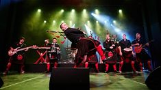 Fergus Scottish Festival and Highland Games in Canada Zz Top, Van Halen, Glasgow, Irish Fest, Scottish Festival, Times Square, Scottish Music, The Yardbirds, Open Air