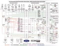 73 powerstroke wiring diagram  Google Search | work crap | Pinterest | Ford, Ford excursion