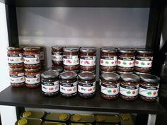 Sughi siciliani Santoro vari gusti
