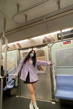 @kryxsoo wearing Preppy Skirt (Black) #newyork #ootd #outfits #shirts #skirts #tennisskirt #preppyskirt #miniskirt #schoolskirt #schoolgirl #nyc Indie Outfits, Cool Outfits, Summer Outfits, Fashion Outfits, Preppy Skirt, City Vibe, Cute Poses, Alternative Outfits, Preppy Style