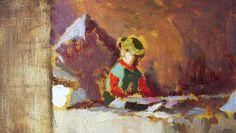 pintura de Assunta Genovesio