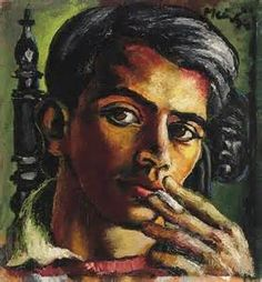 Johannes Meintjes - To the end of the night Portraits, Portrait Art, Alberto Giacometti, South African Artists, Paintings I Love, Art Paintings, Man Smoking, Henri Matisse, Face Art