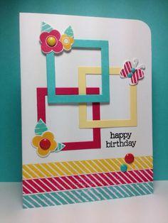 Be Happy Birthday By Beesmom
