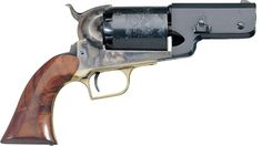 1847 Colt Walker, The largest snub nosed revolver you'll ever need