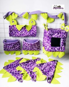 Hey, I found this really awesome Etsy listing at https://www.etsy.com/listing/172625446/sugar-glider-jungle-cage-set