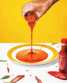 Hot Sauce, USA for Fast Company