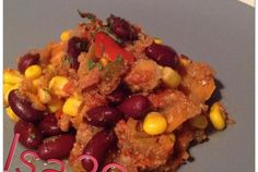 Chili con carne | Cooking Chef de KENWOOD - Espace recettes