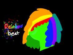 Rainbow beat don't steel or repin!!!!!!art by: rainbow beat