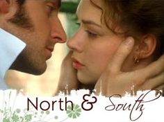 (North and South http://j.mp/HkE8DB) if there was such of a thing about getting too obsessed over something this would be mine:) if you like pride and prejudice this is just as good!!