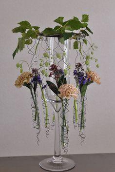 Green bell - Les fleurs pour vous