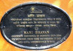 Mani Bhavan, Ghandiji's Mumbai Residence - Best Places to Visit in Mumbai City | Tourist Spots in Mumbai