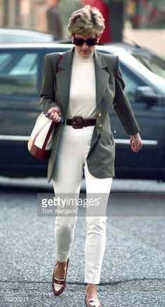 Tom Wargacki's Princess Diana Archive