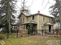 619 N State St, Howell, MI 48843 - Zillow