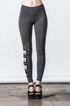 THING THING WOMENS TIGHTS