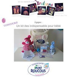 La vie ordinaire d'une bretonne: ◊ Coup de projecteur : Kit des indispensables - Mont Roucous
