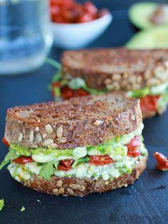 Photos : 6 sandwichs qui nous font saliver