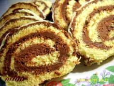 Romanian Desserts, Romanian Food, Romanian Recipes, Easy Desserts, Delicious Desserts, Dessert Recipes, Foods To Eat, Something Sweet, Different Recipes