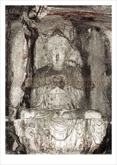 Buddha of Love  Buddha Art  Asian Travel by ninedragons on Etsy, $25.00