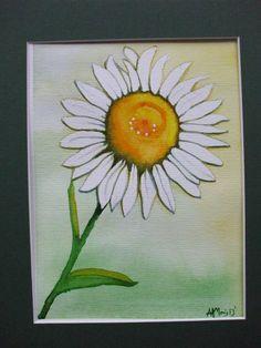 Daisy, Daisy by Amanda F. Morris