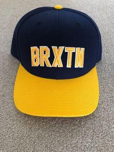 ce617d0f1cb Brixton men s baseball cap  fashion  clothing  shoes  accessories   mensaccessories  hats
