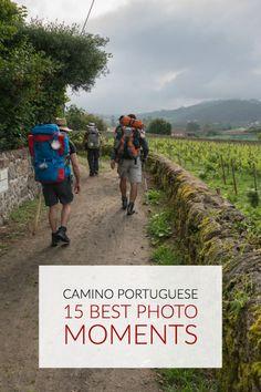 15 photo moments camino portuguese camino de santiago photography Camino  Walk a67dede3070