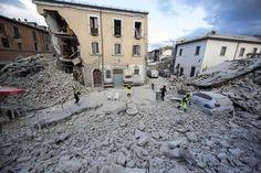 Terremoto de magnitud 4.2 sacude nuevamente el centro de Italia - http://www.notiexpresscolor.com/2016/11/12/terremoto-de-magnitud-4-2-sacude-nuevamente-el-centro-de-italia/