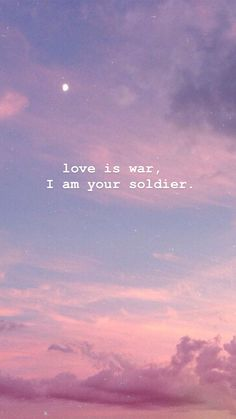 Elijah Montefalco : Love is war I am your soldier Jonaxx Quotes, Want Quotes, Feel Good Quotes, Qoutes, Lines Wallpaper, Book Wallpaper, Phone Wallpaper Quotes, Quote Backgrounds, Wattpad Quotes