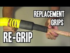 RE-GRIP Replacement Grips Home Tools, Gardening Tips, Revolution