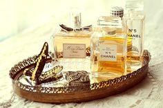 perfumes de mujer