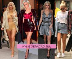 Conheça Jill Jacobs, a nova stylist de Kylie Jenner - Fashionismo