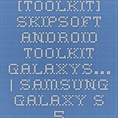 8 Best SM-G900H images | Samsung galaxy s5, Android, Roots