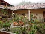 Casa Parroquial de Pueblo Llano.