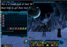 Need help to get to level 50 fast? Check this out - SWTOR Saviour - at www.flightsimulatorandgameshub.com
