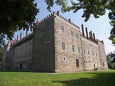 Paço dos Duques [Palace of the Dukes of Braganza] Guimaraes, Portugal