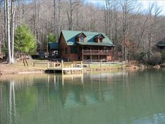 Brevard Vacation Rental - VRBO 351094 - 3 BR Smoky Mountains Cabin in NC, Lakeview Mountain Cabin Brevard, Asheville,Hendersonville Area