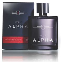 Just in time for Father's Day!  AVON Alpha – an exclusive new fragrance he'll love. www.youravon.com/civens