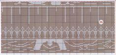 Cross Stitch Designs, Cross Stitch Patterns, Last Supper, Filet Crochet, Holidays And Events, Printables, Spirit, News, Crochet Table Runner