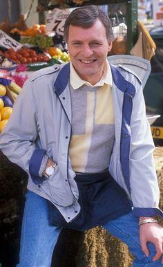 Pete Beale (Peter Dean) 1985-1993