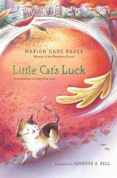 Little Cat's Luck (Book) : Bauer, Marion Dane : A little cat named Patches manages to push out a window screen and leave her house, chasing a falling leaf, and sets out to find a special place to call her own. Calico Cat Names, Scary Dogs, Cat S, Realistic Fiction, Read Aloud Books, 2nd Grade Reading, Name Patches, Lost, Cat Accessories