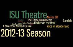 ISU Theatre!