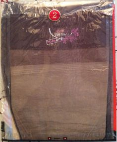 LUCIENNE Vintage Real French Fully Fashioned Nylon Stockings